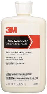 amazon com 3m caulk remover 8 oz 3m home improvement
