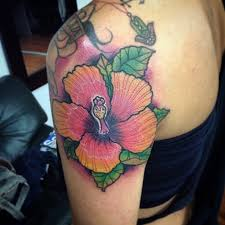Tropical Themed Tattoos - 75 best hibiscus flower tattoo meaning u0026 designs art of nature