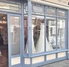 rachel ash bridalwear wedding dress shop staffordshire