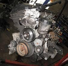 bmw e36 328i 2 8l m52 inline 6 engine longblock assembly 1996 1999
