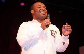 gospel legend danny nettey has died