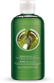 the body shop olive bath shower gel price in india buy the body bath shower gel on offer