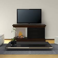 dimplex debenham media console electric fireplace