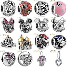 pandora style necklace silver images Online shop yanxizao hot 925 silver european cubic charm beads fit jpg
