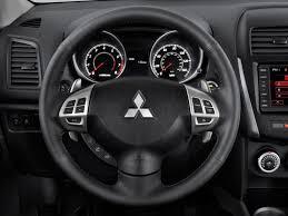 mitsubishi outlander sport 2011 image 2011 mitsubishi outlander sport 2wd 4 door cvt se steering