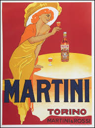 martini rossi poster oz typewriter the early art of olivetti