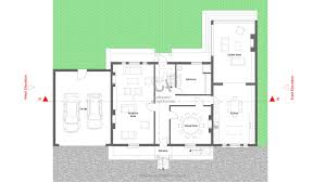 Georgian Floor Plan by Grade 2 Listed Georgian Mansion With Breath Taking Modern Additions
