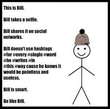 Me Me Me 2 - how to make your own be like bill meme
