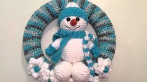 christmas decorating winter wreath ideas youtube