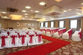 The Barn Brasserie Weddings Best Western Marks Tey Hotel