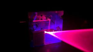 pink floyd time on the laser box laser light show