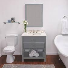 Gray Purple Bathroom - shop transitional bathroom décor and furnishings online ronbow