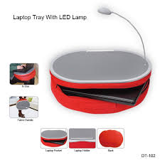 Laptop Desk With Cushion Portable Laptop Table Stand Cushion Desk Bed Sofa Tray Buy