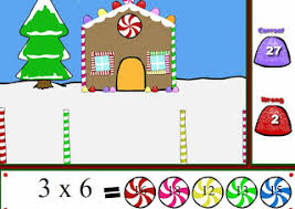 Decorate House Christmas Lights Game by Christmas Games Christmas Fun