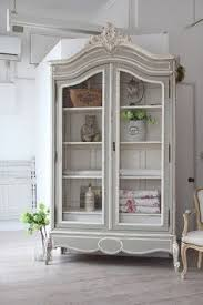 White Vintage Armoire Store Your Towels U0026 Linens In An Antique Cabinet Wonderful