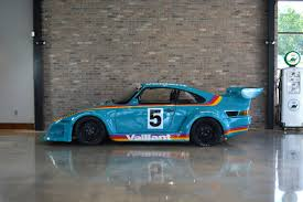 porsche 935 street you should totally buy this porsche 911 race car the drive