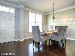 dining room dining room moulding dining room crown molding ideas