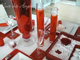 dã coration de table de mariage dacoration de table et blanche inspirations et deco et