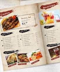 22 price menu templates u2013 free sample example format download