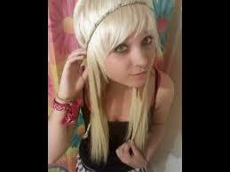 imagenes de chavas rockeras lindas chicas emo vs hermosas chicas rockeras youtube