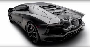 Lamborghini Aventador Torque - 1 500 hp twin turbo lamborghini aventador makes racing debut with