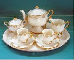 Miniature Tea Cups Favors by 85 Best Miniature Tea Sets Images On Of Tea Time