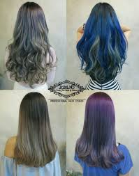 Pretty Colors To Dye Your Hair Top 3 Hair Salons That Will Make Your Hair Gloriously Beautiful