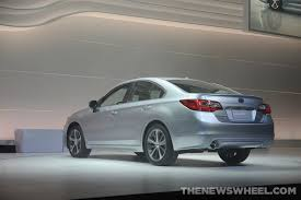 2015 subaru legacy named the car connection u0027s best car to buy 2015