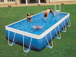 Backyard Above Ground Pool by Above Ground Pool Ideas And Design For House Backyard