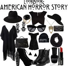American Horror Story Halloween Costume Ideas 25 Coven Fashion Ideas American Horror Story