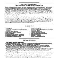 resume exles trucking resume exles logistics engineer resume sales logistics