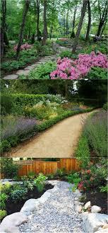 garden paths 25 most beautiful diy garden path ideas a piece of rainbow