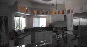 Kitchen Cabinets San Diego Elegant White Kitchen A U0026m Cabinetry San Diego Cabinets