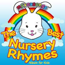 kids photo album the best nursery rhymes album for kids nursery rhymes