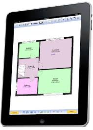 Estate Agent Floor Plan Software The Mobile Agent Floor Plan Software For Estate Agents