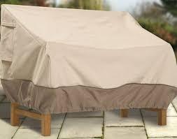 Furniture Fresh Design Waterproof Patio Furniture Covers Set