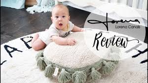 Machine Washable Rugs Review Lorena Canals Machine Washable Rugs Abc Round Rug