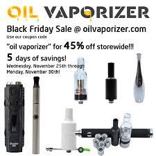best black friday cyber monday vape deals black friday deals page 2 fc vaporizer review forum
