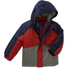 nickelodeon paw patrol toddler boy hooded puffer jacket walmart