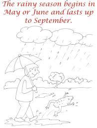 essay on rainy season rainy season images for kids clip art clip