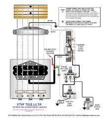 guitar wiring drawings switching system seymourduncan lil hum