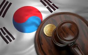 Flag Of South Korea South Korean Government Cracks A Whip On Cryptocurrency Activities
