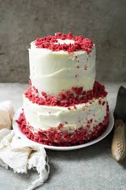 red velvet cake with white chocolate cream cheese frosting twigg