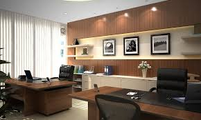 S S Office Interiors Modern Style Director Room Interior Design Decorating Places To