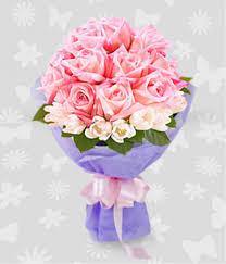 how much are a dozen roses dozen pink ecuadorian roses and 1 dozen white tulips