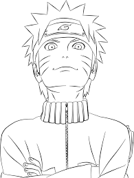 naruto coloring pages 15830
