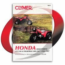 100 1987 honda fourtrax service manual used 1989 honda trx