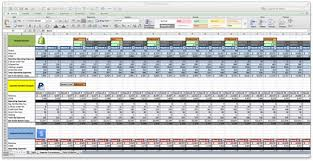 Cost Analysis Excel Template Cost Analysis Template 8 Cost Analysis Spreadsheet Template