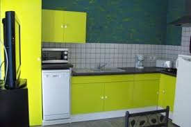cuisine vert anis photo cuisine meuble vert meuble cuisine vert anis okoob à l