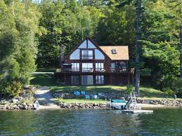 lake front home designs new on perfect lakefront house plans lake